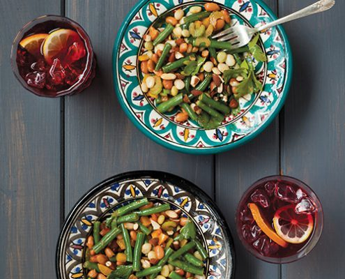 Three-Bean-recipe