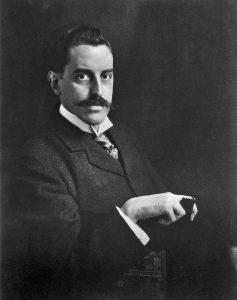 Vanderbilt portrait