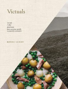 Victuals by Ronni Lundy