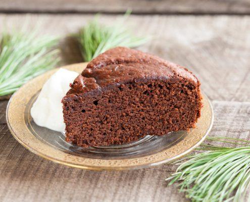 chocolate beetrom cake