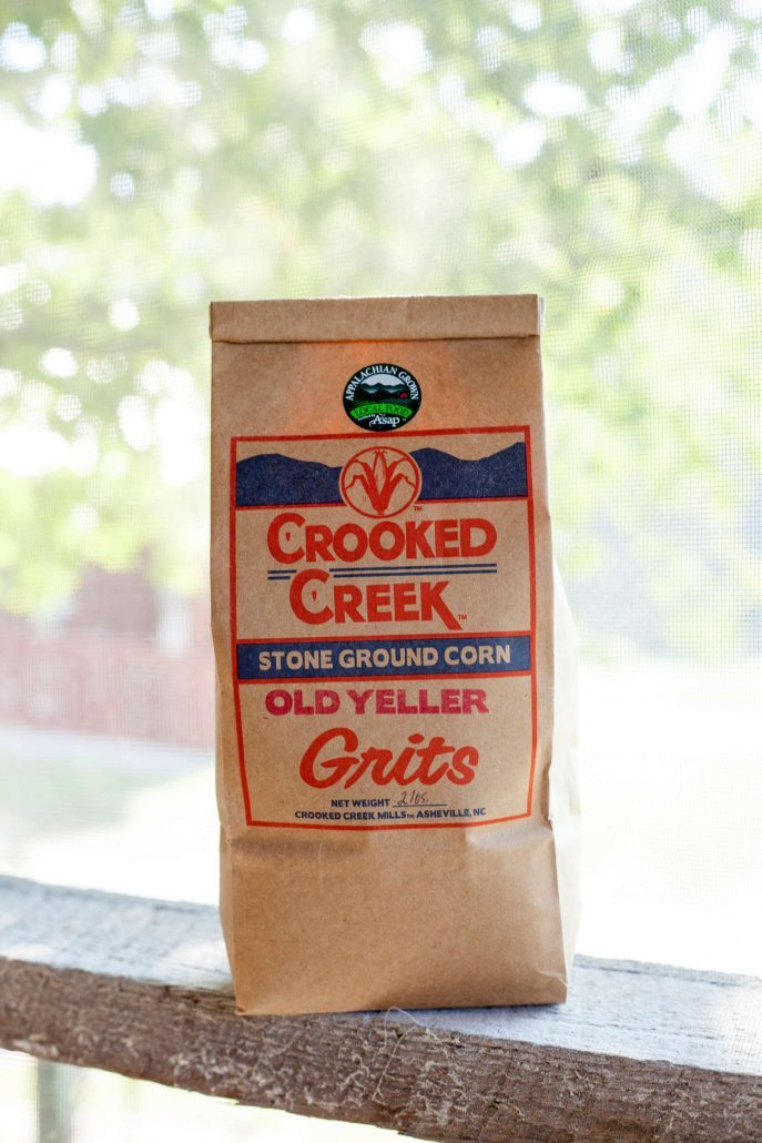 Crooked Creek Grits